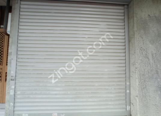 Sultangazi Cebeci'de Kiralık Dükkan / Mağaza