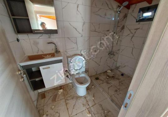 KARDEŞLER EMLAKTAN SATILIK YAZLIK TRİBLEKS VİLLA - Tuvalet