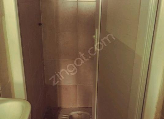 Seferihisar Hıdırlık'ta Satılık Daire - Tuvalet