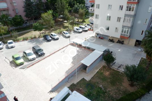 MURATPAŞA MELTEM'DE ADLİYE YANINDA SİTE İÇİNDE 3+1 ARA KAT - Sokak Cadde Görünümü