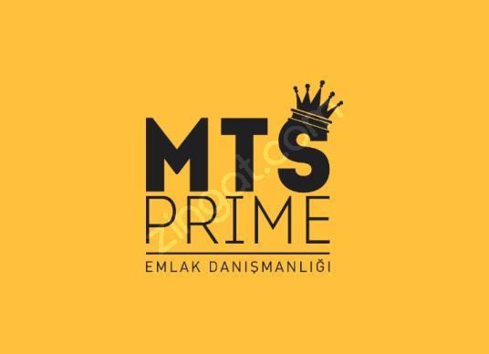 MTS PRIME EMLAK/TEK YETKİLİ/MİNT ŞİŞLİDE 1+1
