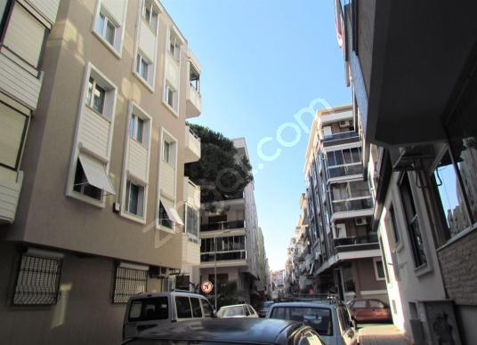 Karşıyaka Aksoy'da Satılık 3+1 Dublex Daire - Sokak Cadde Görünümü