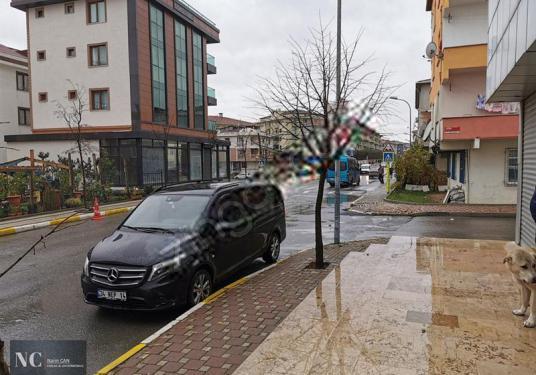 AYDINLARDA CADDE ÜZERİNDE KİRALIK DÜKKAN - Sokak Cadde Görünümü