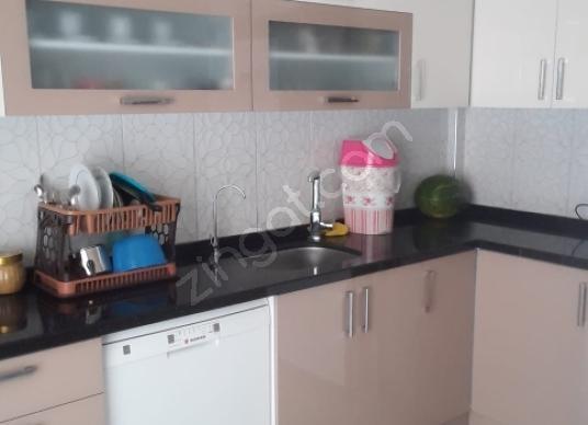 ERDEMLİ HASTANE CADDESİNDE SATILIK DAİRE - Mutfak