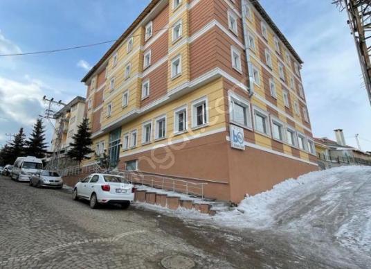 Kars Sarıkamış'ta Satılık Otel - Sokak Cadde Görünümü