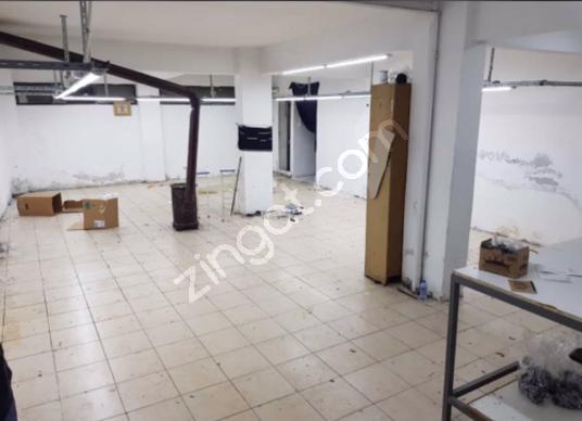 Bağcılar ATEŞTUĞLA DA kiralik Atolye dükkan TESİSATİ VARDIR.