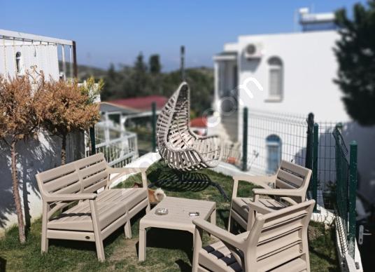Fotaş Tatil Köyünde Tadilatlı 2+1 Geniş Bahçeli Müstakil Ev
