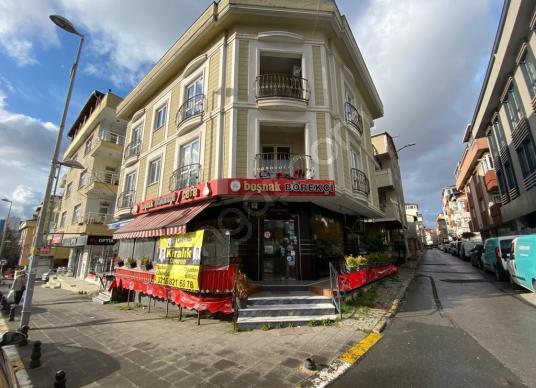 İçerenköy'de İşlek Noktada Bacalı,Ön Kullanımlı Devirlik Dükkan