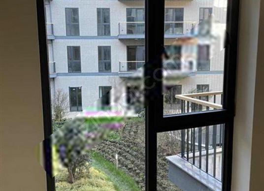 Göktürk Koray Bianco DA 1+1 55m2 Peyzaj Manzaları Kiralık - Balkon - Teras