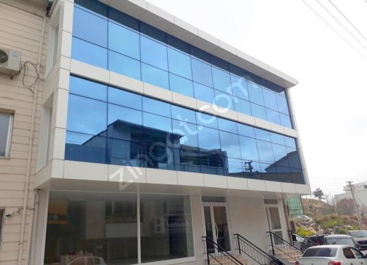 Meriç Mah MTK da Satılık İşyeri-Sıfır Bina - Dış Cephe