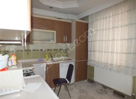 Karaman Hamidiye Mahallesi 3+1 130 M2 Satılık Yüksek Giriş Daire - Mutfak