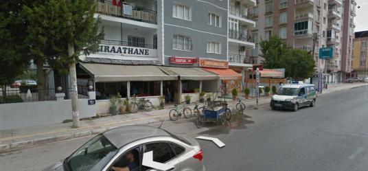 İZMİR BUCA'DA İŞLEK CADDE ÜSTÜ SATILIK DÜKKAN! - Sokak Cadde Görünümü
