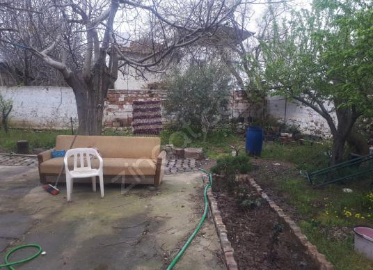 BARANAY GAYRİMENKULDEN SATILIK MÜSTAKİL EV - Bahçe