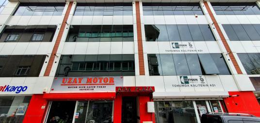 Kadıköy İşkur'un Sokağında Tarifi Ve Ulaşımı Kolay Satılık Ofis - Dış Cephe