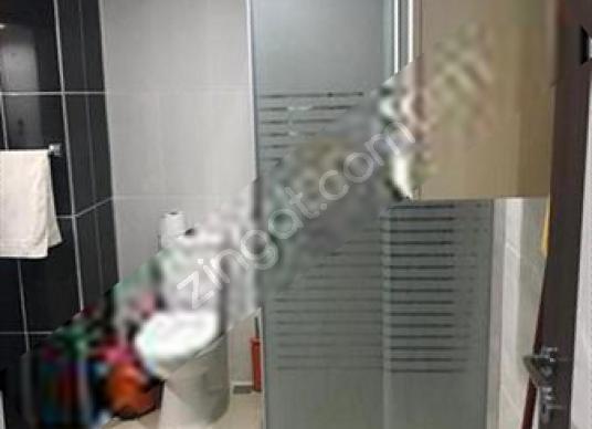 OK VADİDE DENİZ VE DOĞA MANZARALI 2+1 SATILIK DAİRE - Tuvalet