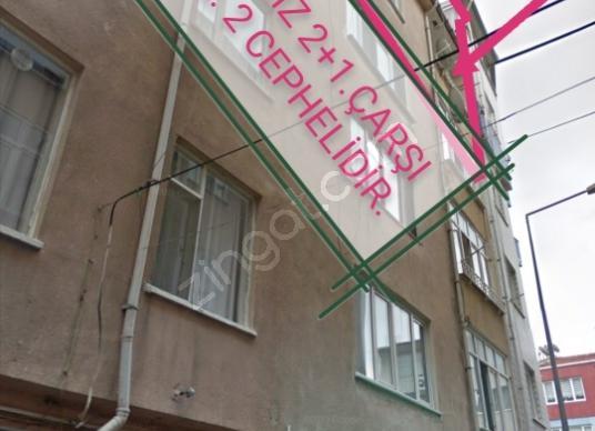 Karakaş'da Satılık 2+1  Daire - Dış Cephe