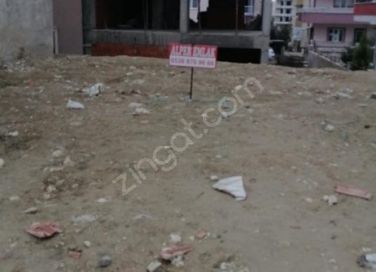 Turgutlu Selvilitepe'de Satılık Konut İmarlı