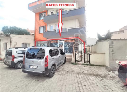 Çanakkale Kepez'de Devren Kiralık Spor Salonu