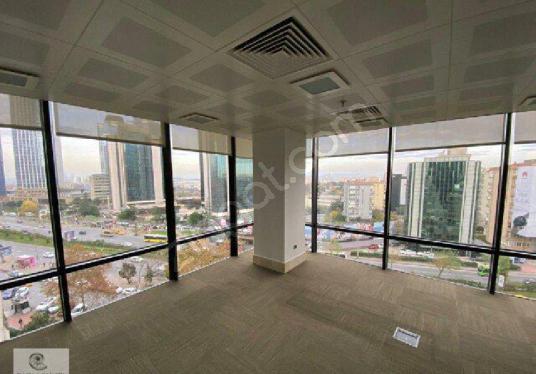 LEVENT APA GİZ PLAZA KİRALIK 285m2 Yapılı Ofis - Salon