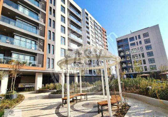 Maslak Kordon İstanbul da 1+1 kiralık balkonsuz 3.100tl