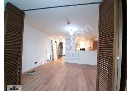 Avangart Sitesi Kiralık Yüksek Kat Vadi Cephe 1+1 For Rent - Salon