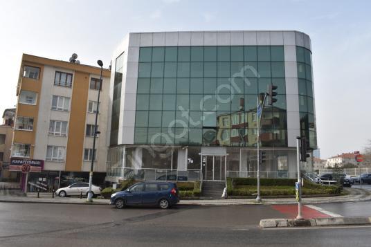 Ümraniye Talatpaşa Caddesinde 900m2 Kiralık İskanlı Kdv li Plaza