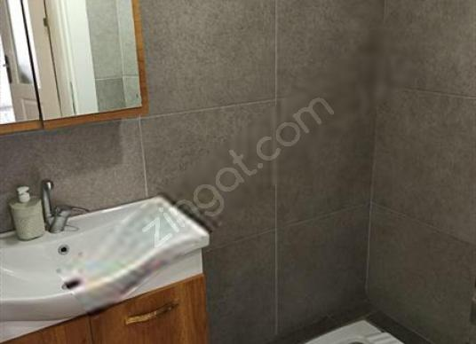 CMK'DAN KAT BAHÇELİ VADİ MANZARALI 3+1 FIRSAT DAİRE - Tuvalet