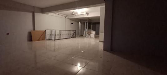 Bağcılar Göztepe Kiralık 220m2 iskanlı Atolye Depo Dükkan uygun