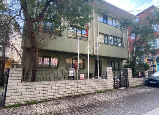 Ataşehirde Şirket Merkezlerine Kiralık Müstakil Bina