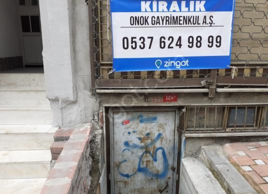Bayrampaşa Kartaltepe Mahallesi Satılık Dükkan (Depo&Atölye) - undefined