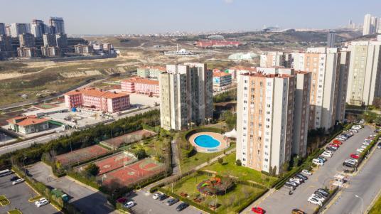 Halkalı Soyak Olympiakent 11.Bölge En Doğru Fiyatlı Satılık 3+1