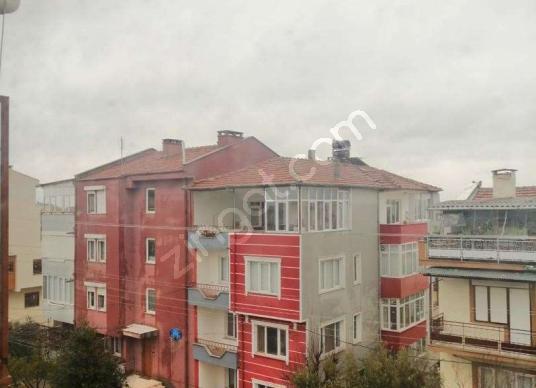 Ayboradan Atatürk mah 2+1doğal gaz kombili daire kiralık - Manzara