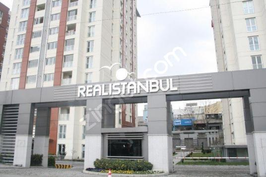 REAL İSTANBUL 3+1 160 M2