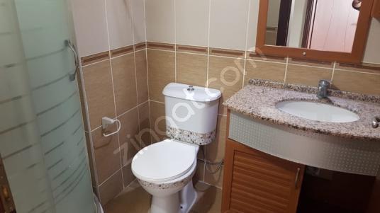 Germencik satılık daire - Tuvalet