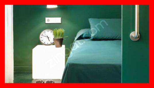 65 square meters 1+1 bedrooms Apartment For Sale in Buca, İzmir - Yatak Odası