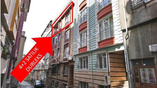 4+2 Bayrampaşa Muratpaşa Mah. de Satılık Dubleks