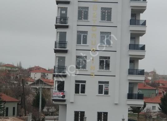 Ortaköy Çankaya'da Satılık Daire