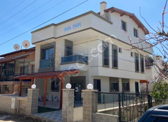 Menderes Özdere Çukuraltı Merkezde Satılık Villa - Dış Cephe