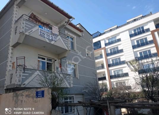 Çerkezköy Kızılpınar'da Satılık Müstakil Ev - Dış Cephe