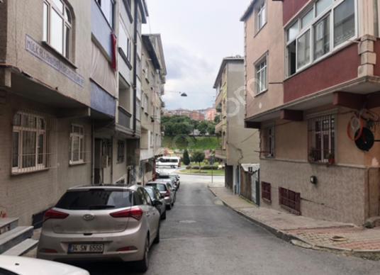 ESENLER MEDİPOL HASTANESİNE YAKIN 20 M2 DÜZ GİRİŞ İŞYERİ - Sokak Cadde Görünümü