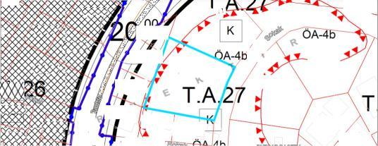 ATAŞEHİR BARBAROS MAHALLESİ EGE YAPI PROJE ALANINDA SATILIK ARSA - Harita
