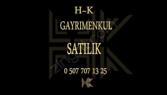 H~K GYO KARAKURT MH 12 AY AKAN SU YANI İSTER HOBİ İSTER ÜRETİM - Logo