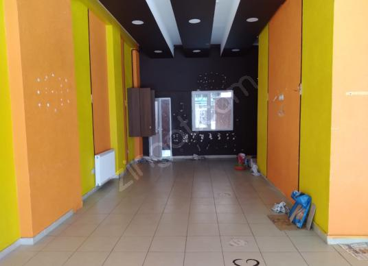 4.LEVENT EMNİYETEVLERDE 170 m² HER İŞE UYGUN İŞYERİ