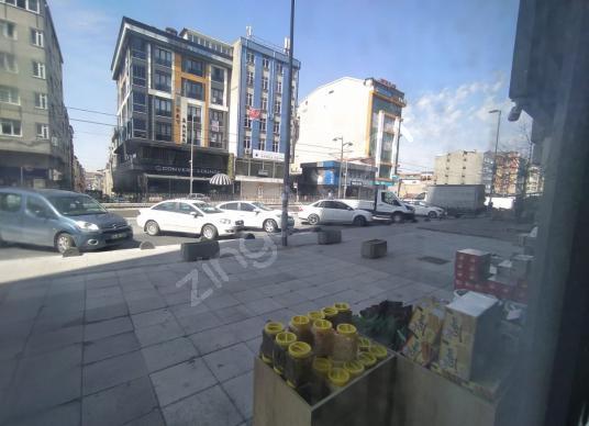 SULTANGAZİ CEBECİ'DE TRAMVAY CADDESİNDE PRESTİJLİ BİNADA MAĞAZA