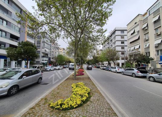 Girne Caddesinde 320 M2 Kupon Sıfır Dükkan