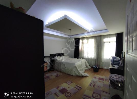 YMZ'DEN GÜNEŞ MAH 2+1 ULTRA LÜXS KAT BÖLME DAİRE - Yatak Odası