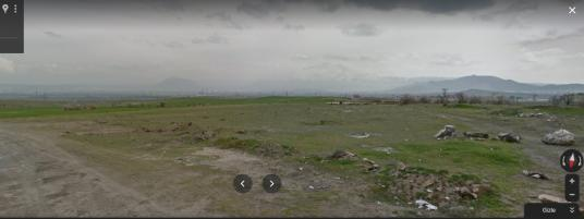 ERKİLET GENERALEMİRDE 750 M2 VİLLA İMARLI TEMİZ PARSEL V 11336 - Arsa