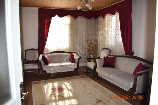 Menderes görece 530 m2 ev ve bahçe tek tapu - Yatak Odası
