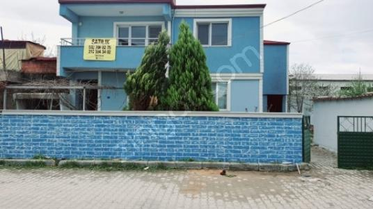 Havsa Hacıgazi'de Satılık Müstakil Ev