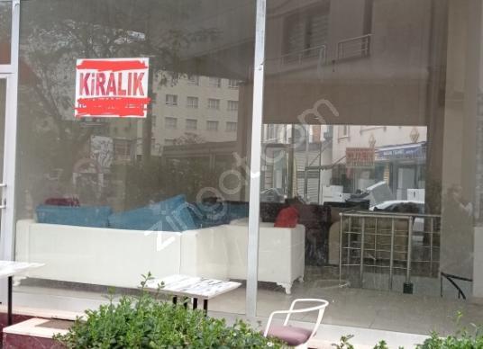 İskenderun Çay'da Bodtumlu Kiralık Dükkan / Mağaza